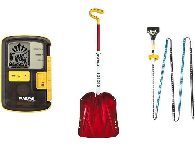 Pieps iProbe II Equipo de emergencia para avalanchas